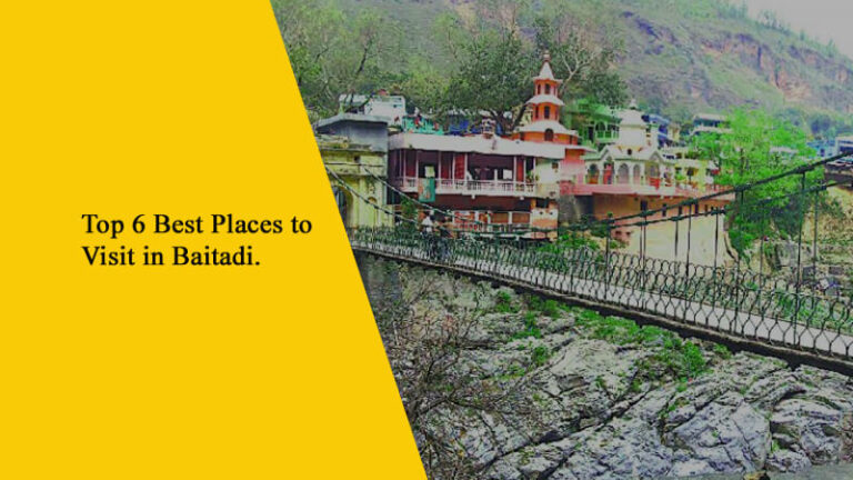 Top 6 Best Places to Visit in Baitadi, Nepal